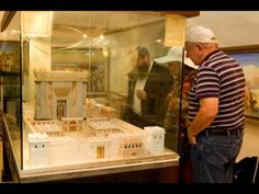 THE TREASURES OF THE TEMPLE EXHIBITION Each year, millions of visitors converge on Jerusalem's Old City. Tourists flock from far and wide to walk the ancient...