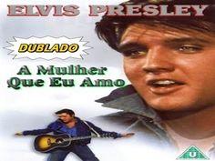 # 2 Elvis Presley - Uma mulher Que eu Amo (BR) COMPLETO / #2 Elvis Presley - A mulher que eu Amo (BR) COMPLETO -