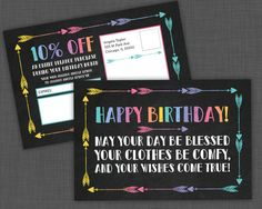 LulaRoe Birthday Pos