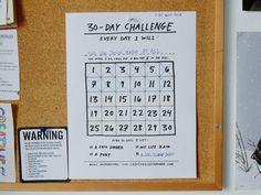Bientôt la rentrée pour Écolo imparfaite? | Écolo imparfaite Inspirer Les Gens, 30 Day Challenge, Articles, 30 Day Running Challenge