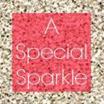 A Special Sparkle