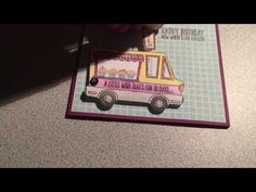 LED there be light! Part 1 – fabuLous cardmaking by Marlous stampin up 2017 occasional catalogue tasty trucks