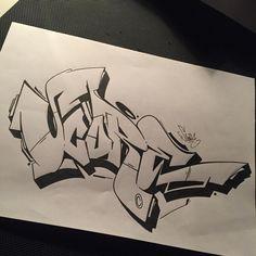 T Line, Black Books, Graffiti, Turkey, Pencil, Sketch, Drawings, Art, Style