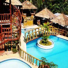 10 Best Resort Or Swimming Pools In/Near Cebu City #BestResorts #BestSwimmingPools #CebuAccommodation #MactanBudgetHotels
