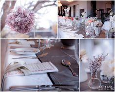 Jan and Judith got married at the STUNNING Grand Roche in Paarl on the of September Service providers: Dress: Jasmin'e Bridal, Durban Stationary: Wedding Decorations, Table Decorations, Ideas Para Fiestas, Got Married, Photography, Home Decor, Ideas Party, Photograph, Decoration Home