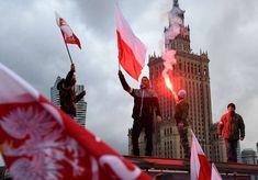 """""""New York Times"""": Polacy znowu płaczą za """"czystą krwią"""""""