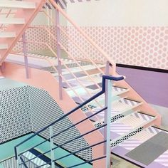 Modern Steps: Now - How To Update Memphis Style For 2017 - Photos