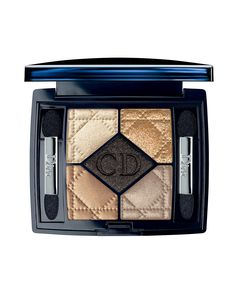 Dior 5 Color Eyeshadow, Night Gold. Tried this at the mall today and wish I had never touched it because now WE WANTS IT PRECIOUS.