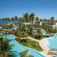 Apple Vacation to Secrets Royal Beach Punta Cana