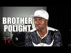 Brother Polight on Why Jesus Couldn't Be White or Mary a Virgin - YouTube