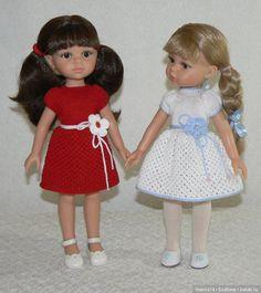 Четыре Паолочки на полочке / Paola Reina, Antonio Juan и другие испанские куклы / Бэйбики. Куклы фото. Одежда для кукол