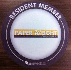 PWDS-BD Sticker