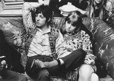 Paul McCartney Jane Asher