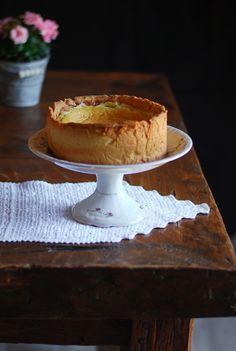 Tarta de queso Zuberoa - Dulces bocados