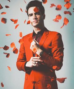 One of my all time fav pics of Brendon ❤❤