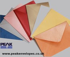 Buy #Invitation & #Greetings #Card #Envelopes in #Watford. #uk