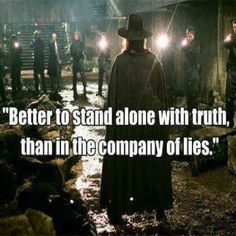 stand e golly alone with false company