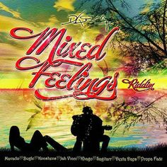 Mixed Feelings Riddim (Full) (October 2013) Daseca productions - Musicmix