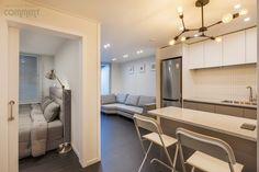 공간마다 특색 있는 복도식 아파트 작은집 꾸미기 : 25평 거실 인테리어 : 네이버 블로그 Conference Room, Table, House, Furniture, Home Decor, Decoration Home, Home, Room Decor, Meeting Rooms