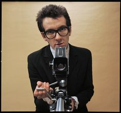 Elvis Costello - I've seen him several times, and he never disappoints