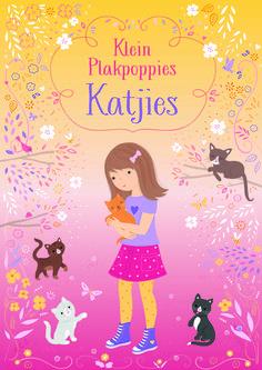 Little sticker dolly dressing kittens Fiona Watt, Dolly Dress, Dressing, Clydesdale, Web Magazine, Penguins, Poppies, Kittens, Stickers