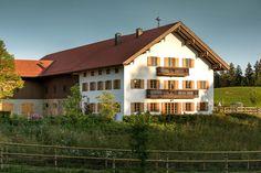 Berschneider + Berschneider, Architekten BDA + Innenarchitekten, Neumarkt: Umbau und Sanierung Bauernhof Waakirchen (2015)