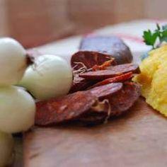 Afumături - tehnici de preparare Romanian Food, Charcuterie, Garlic, Bbq, Vegetables, Breakfast, Recipes, Barbecue, Morning Coffee