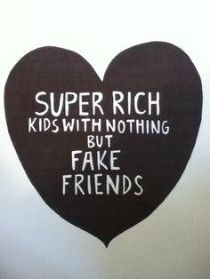 Frank Ocean - Super Rich kids