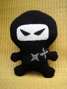 ninja softie