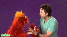 Sesame Street: EMPATHY - Mark Ruffalo - if only I'd had this during my empathy unit LAST YEAR...............bah!  Oh well. This year will be better! :)