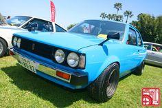 1981 TE72 Corolla