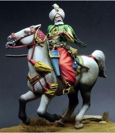 Ottoman Pasha