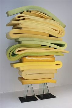 Soft Monument - Dave Hardy, 2012