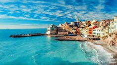 RUGGED BEAUTY CINQUE TERRE ITALY Coast Free Wallpapers
