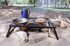 Heavy Duty Camping Cookware #campingsuppliesdollarstore