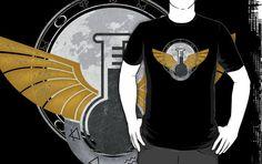 """Alchemy"" t-shirt"