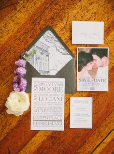 Gallery & Inspiration | Category - Invitations | Picture - 1250218
