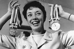 Ann Packer  - Tokyo gold medalist