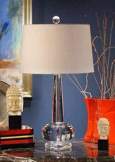 Creative Crystal Lamp WL-22157