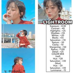 I like this photo because it shows exactly how the edits were made step by step Photography Filters, Photography Editing, Photo Editing, Inspiring Photography, Flash Photography, Photography Tutorials, Beauty Photography, Creative Photography, Digital Photography