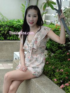 Asian lily thai squirt