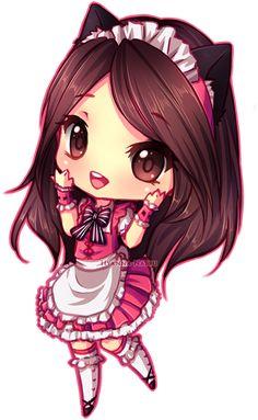 C: Jenny by Hyanna-Natsu on DeviantArt                                                                                                                                                                                 More
