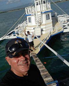 Good morning Cebu  Another beautiful day for Island hopping the Visayas.  There's a difference sailing with Abentura Visayan Cruises... Abentura the island hopping specialist in Cebu.  www.abenturacruises.com  #abenturacruises #love #beautiful #Cebu #philippines #cruise #island #islandlife #boat #lostinph #mactan #CebuPH #ItsmorefuninthePhilippines #SpotPH #WheninManila #ChoosePhilippines #TravelPH #pinasmuna #WowPhilippines #travelphilippines #ilovephilippines #huntgramphilippines…