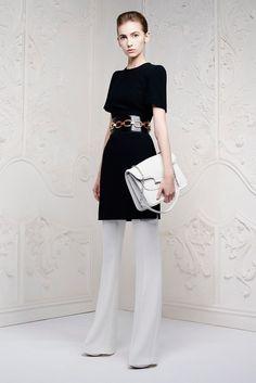 Alexander McQueen Resort 2013 Collection Photos - Vogue