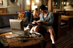 """Haven """"Business as Usual"""" S2EP11"""