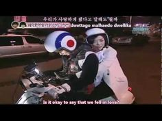 We Fell In Love FMV - Jo- Kwon & Ga-In [ English Subs + Romanizations + ...
