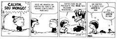 Calvin e Haroldo - E Foi Assim Que Tudo Começou, página 45