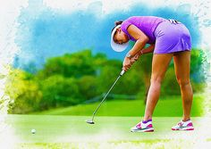 Don Kuing - Michelle Wie - the LPGA LOTTE Championship