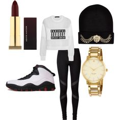 """Zendaya Inspired Outfit"" by yvon-tani-jackson on Polyvore"