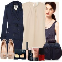 """Love on a train"" by drinaz on Polyvore"